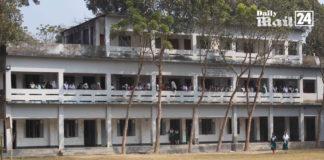 ফরিদপুরে সরকারি বিদ্যালয়ে শিক্ষক সংকটে ব্যহত পাঠদান!