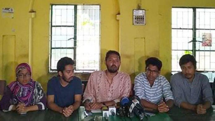 'নুরের বক্তব্য ঢাকা বিশ্ববিদ্যালয়ের শিক্ষার্থীদের হতাশ করেছে'