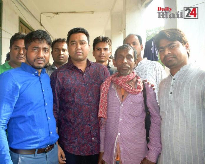 রাব্বানীর জন্য ভোট চাইবেন ফরিদপুরের তালাচাবি কর্মকার