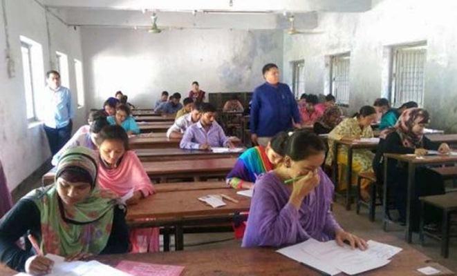নতুন বিধিমালায় প্রাথমিক বিদ্যালয়েশিক্ষক নিয়োগ হবে থানাভিত্তিক