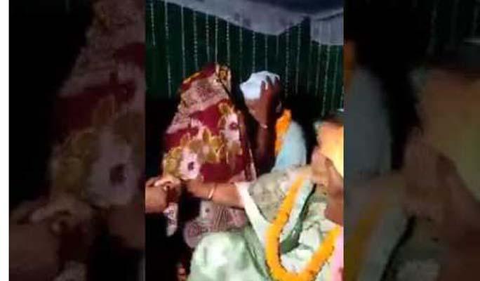 টাঙ্গাইলে চিকিৎসার নামে নববধূকে ধর্ষণ করলো 'ভণ্ডপীর'