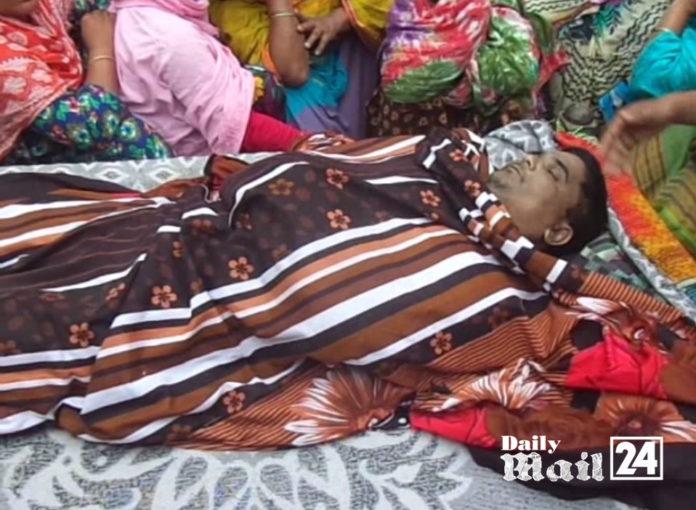 দিনাজপুরের বিরলে বিএসএফের গুলিতে এক গরু ব্যবসায়ী নিহত