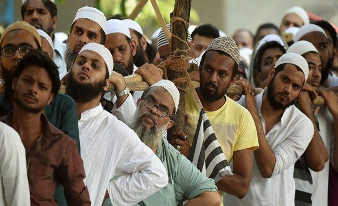 নির্বাচনে মোদির জয়, উত্তরপ্রদেশ থেকে ভয়ে পালাচ্ছে মুসলিমরা
