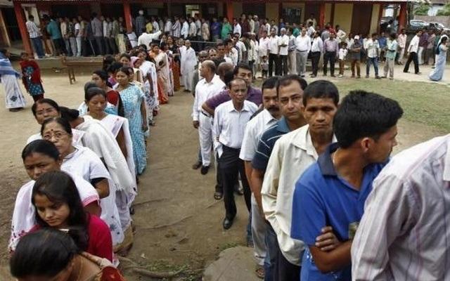 ভারতের লোকসভা নির্বাচনে সপ্তম তথা শেষ দফার ভোট শুরু