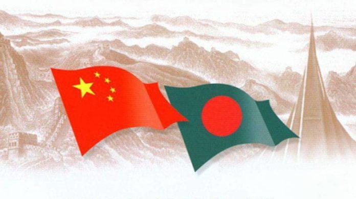 রোহিঙ্গা সঙ্কট নিয়ে চীনা রাষ্ট্রদূতের বক্তব্যের কড়া জবাব দিয়েছে বাংলাদেশ