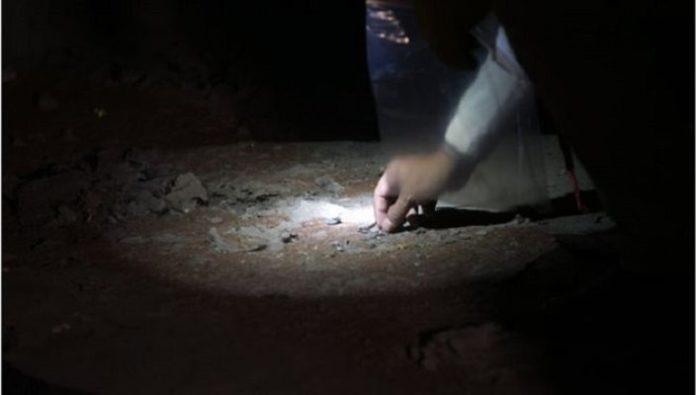 ঢাকায় পুলিশ বক্সের কাছে বোমা পুঁতে রাখার দায় স্বীকার করল আইএস