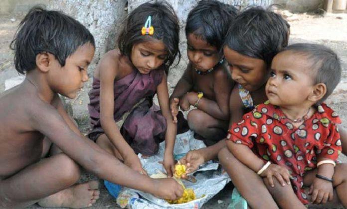 বাংলাদেশে আরো বেড়েছে অপুষ্টিতে ভোগা মানুষের সংখ্যা