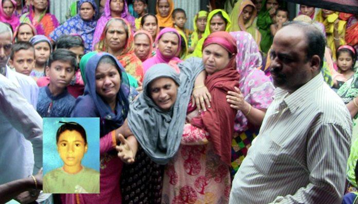 বাংলাদেশ বিশ্বকাপের সেমিফাইনালে উঠতে না পারায় সাকিবের আত্মহত্যা