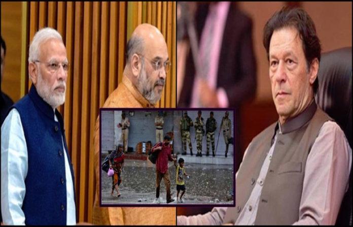 কাশ্মীরে ভারতেরঅনৈতিক পদক্ষেপ ঠেকাতে ব্যবস্থা নেবে পাকিস্তান