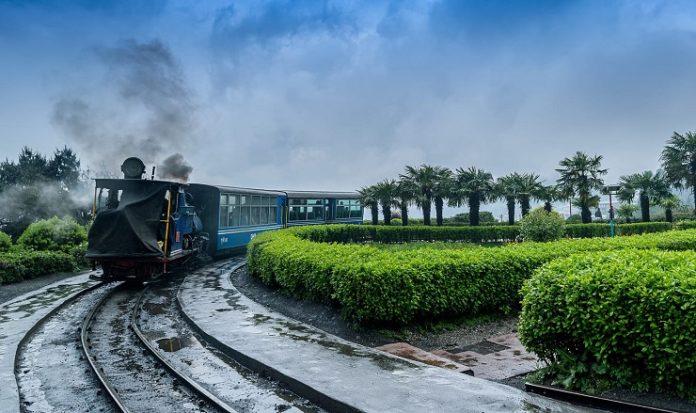 আনুষ্ঠানিকভাবে বাংলাদেশ-দার্জিলিং ট্রেন চালু হচ্ছে দীর্ঘ ৫৪ বছর পর