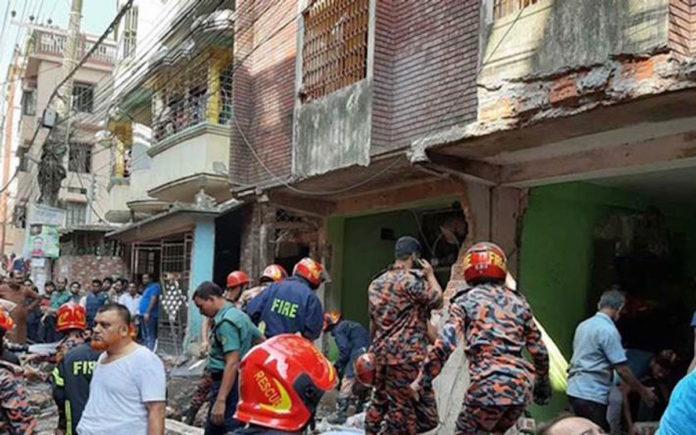 চট্টগ্রামে সিলিন্ডার বিস্ফোরণ, দুই তদন্ত কমিটি গঠন