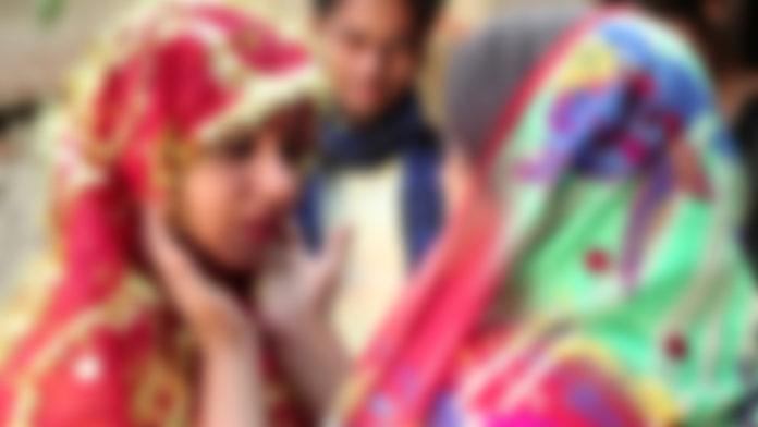 বাল্য বিয়ের অভিযোগ, কণের মাকে ৩০ হাজার টাকা জরিমানা