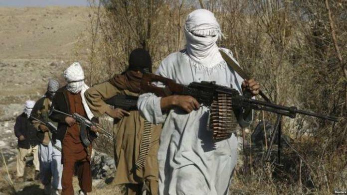 আফগানিস্তানে তালেবানের হামলায় নিরাপত্তা বাহিনীর ১৮ সদস্য নিহত